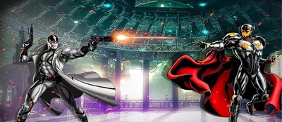 终极超级英雄安卓中文版v1.0_截图2