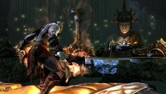 《战神4》官方考虑提升难度 加入新游戏新模