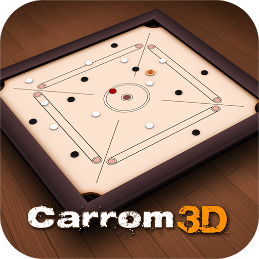 Carrom 3D游戏安卓版