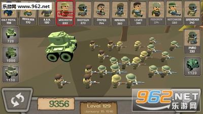 战斗模拟器第一次世界大战破解版v1.04截图1