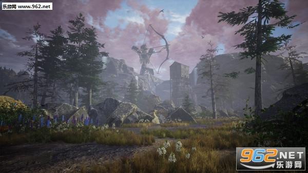 细雨路径:记忆幻觉(Drizzlepath:Deja Vu)PC版截图5
