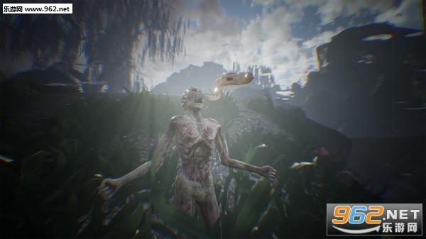 细雨路径:记忆幻觉(Drizzlepath:Deja Vu)PC版截图2