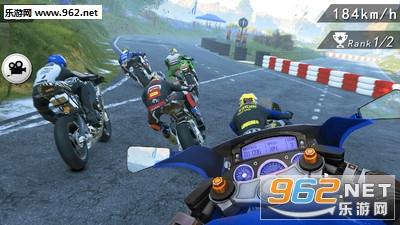 摩托车越野赛车破解版3.2.2截图1