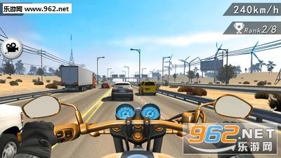 摩托车越野赛车破解版3.2.2截图2