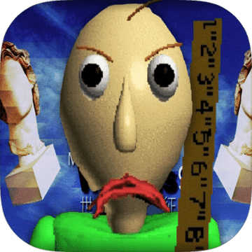 Baldis Basics in Education and Learning手机版