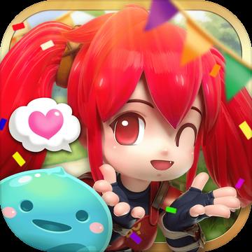 Luna online手游v1.1.0
