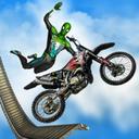 超�摩托英雄破解版v1.0