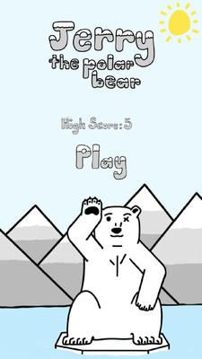 北极熊杰瑞破解版v1.0截图1