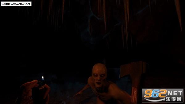 森林(The Forest)Steam中文版截图2