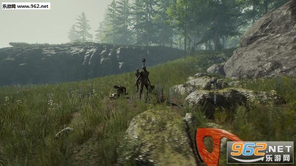 森林(The Forest)Steam中文版截图5