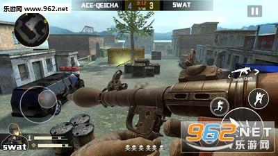 反恐狙击手射击破解版v1.6截图0