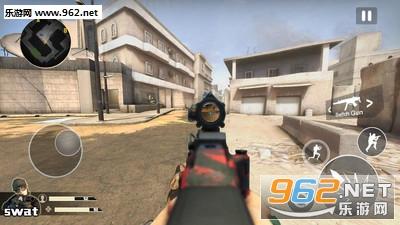 反恐狙击手射击破解版v1.6截图3