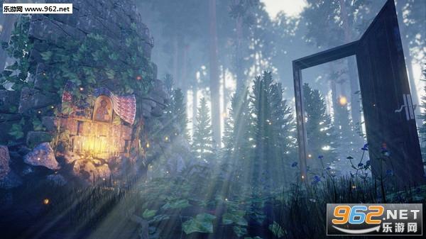 灰色黎明(Gray Dawn)Steam版截图0