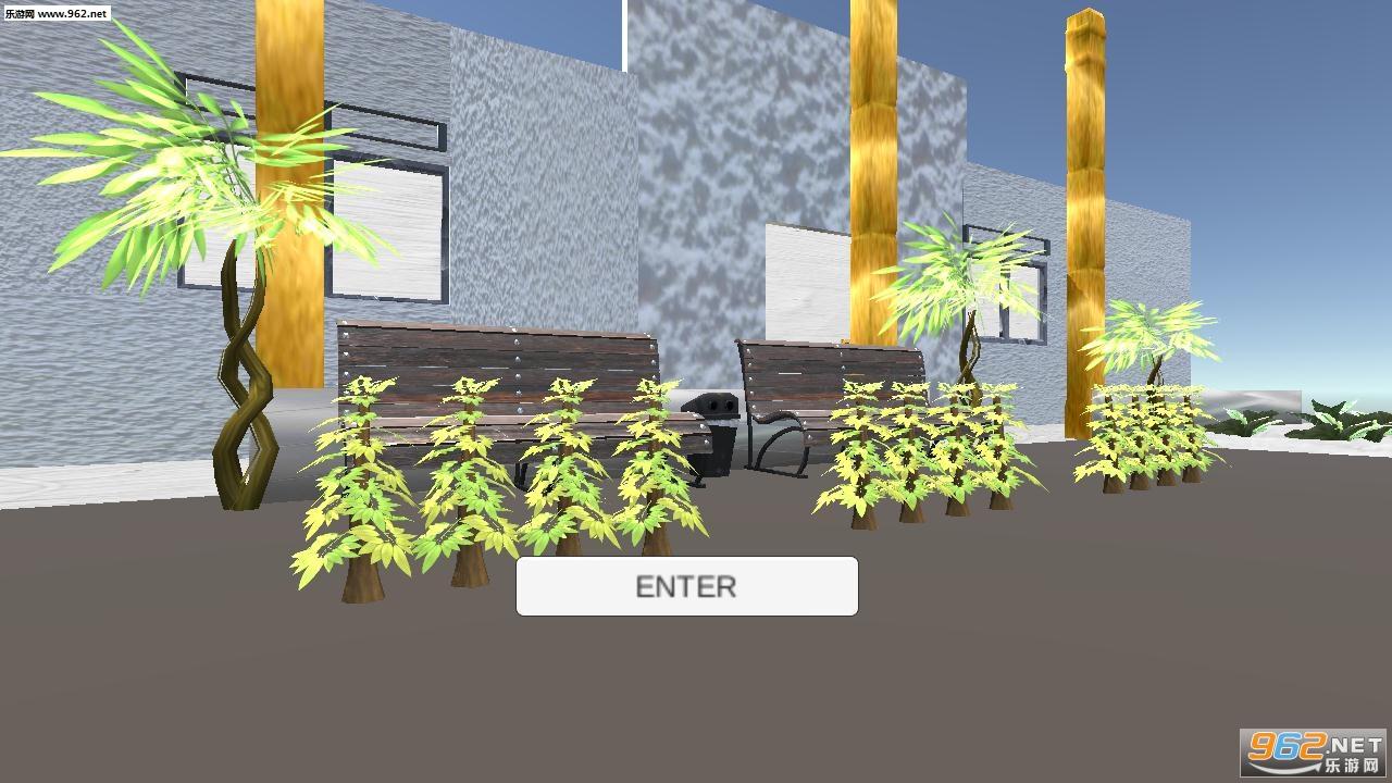 高中女生街头空手道模拟器破解版v1.0截图0