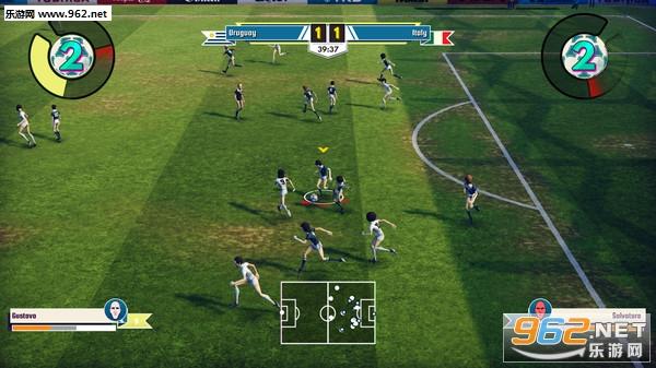 传奇十一人:史诗足球Steam破解版截图3