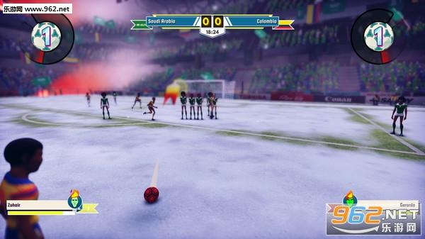 传奇十一人:史诗足球Steam破解版截图4