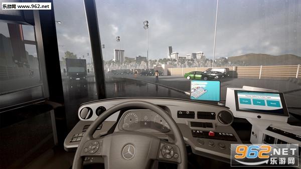 巴士模拟器18(Bus Simulator 18)破解联机版截图4