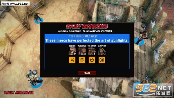 致命战术(TASTEE: Lethal Tactics)DLC集成版截图0