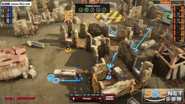 致命战术(TASTEE: Lethal Tactics)DLC集成版截图1