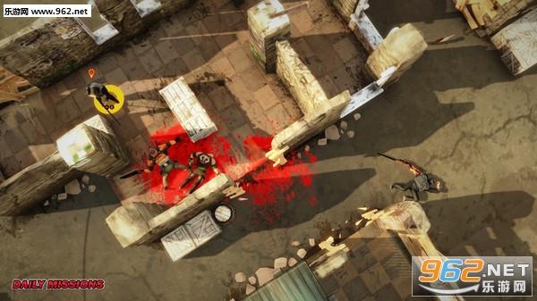致命战术(TASTEE: Lethal Tactics)DLC集成版截图2