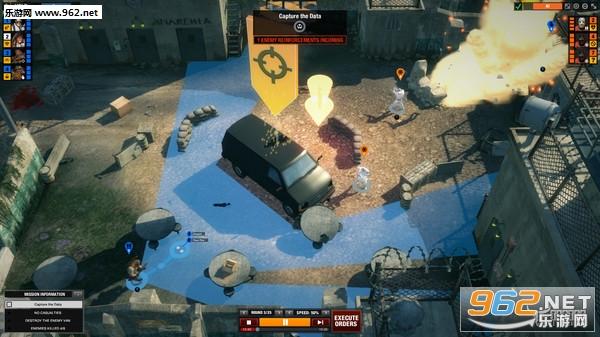 致命战术(TASTEE: Lethal Tactics)DLC集成版截图3