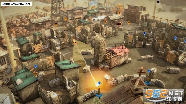 致命战术(TASTEE: Lethal Tactics)DLC集成版截图4