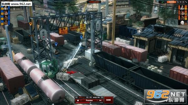 致命战术(TASTEE: Lethal Tactics)DLC集成版截图5