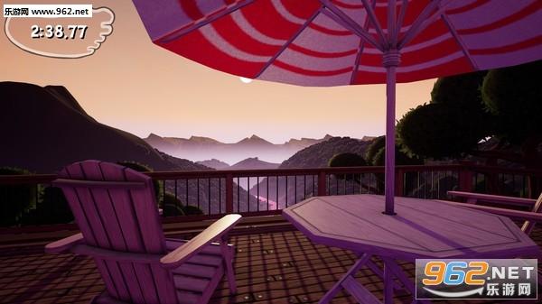 修脚模拟器(Ashi Wash)VR版截图2