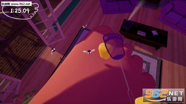 修脚模拟器(Ashi Wash)VR版截图4