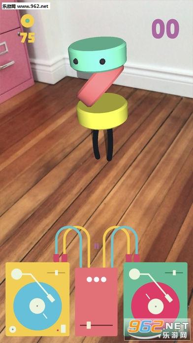 Jelly Dance官方版v1.1.0截图4