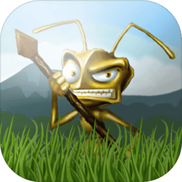 蚂蚁军队破解版