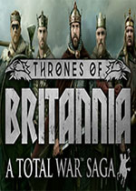 全面战争传奇:不列颠王座 自定义全单位可作将军