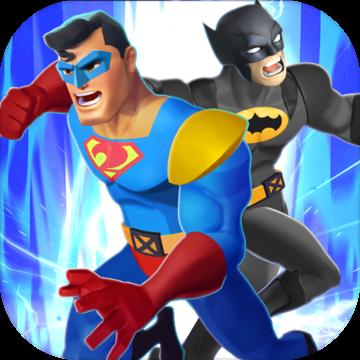 超级英雄:城市救援中文破解版