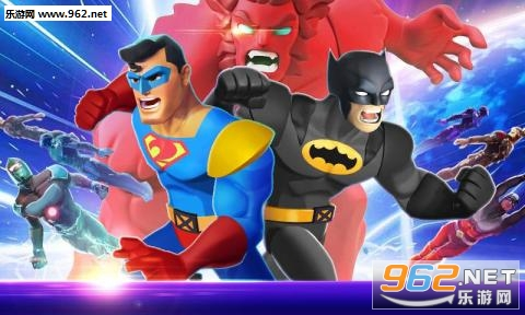 超级英雄:城市救援中文破解版_截图3