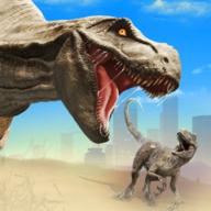 恐龙模拟器2018破解版