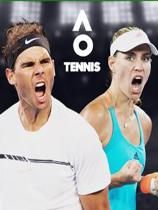 澳洲国际网球LMAO汉化补丁