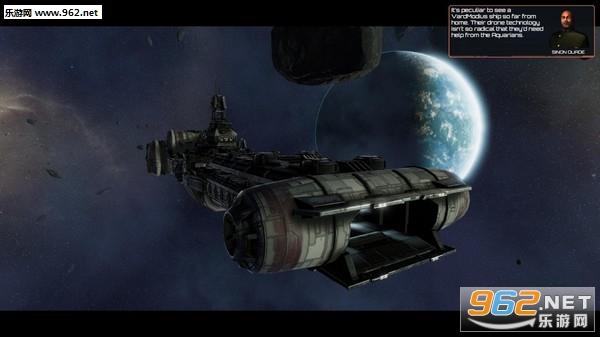 太空堡垒卡拉狄加僵局