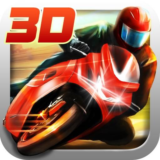 3D暴力摩托狂野�j�手游安卓版v1.5.04