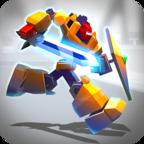 装甲小队机器人与机器人最新破解版v1.3.6