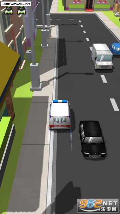 超级公路澳门金沙网上娱乐平台单机版v1.0_截图1
