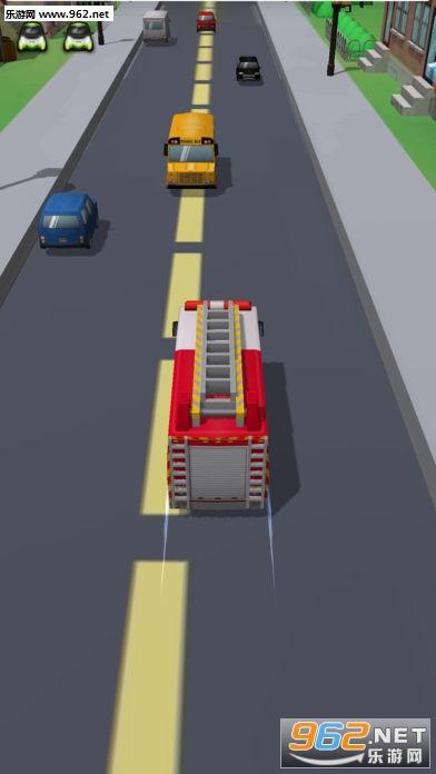 超级公路飞车单机版v1.0_截图