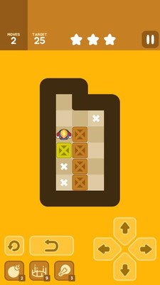 推箱子迷宫破解版v1.0_截图0