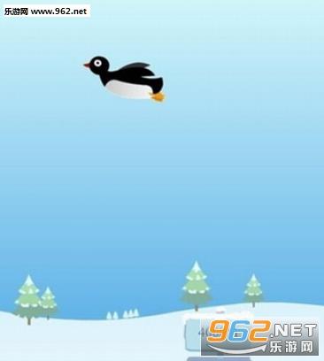 疯狂打企鹅安卓版v1.0_截图
