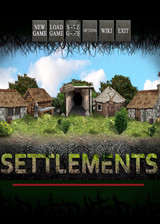 Settlements 英文免安装版