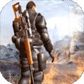 狙击手幽灵突击队战士破解版v1.1.8