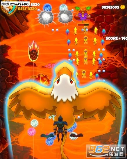 永远的英雄(EverHero)英文免安装版截图1