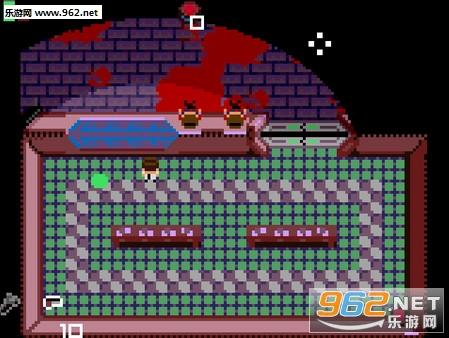 忍者爆发(Ninja Outbreak)PC版截图1