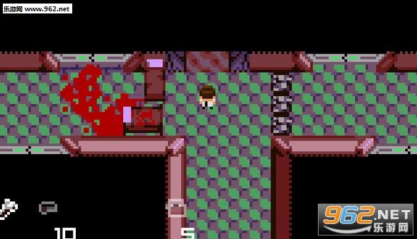 忍者爆发(Ninja Outbreak)PC版截图3