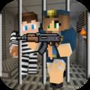 像素警察越狱与罪犯安卓版v3.0