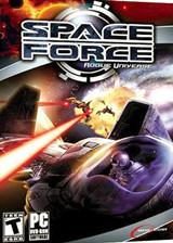 太空动力(Space Force)英文免安装版